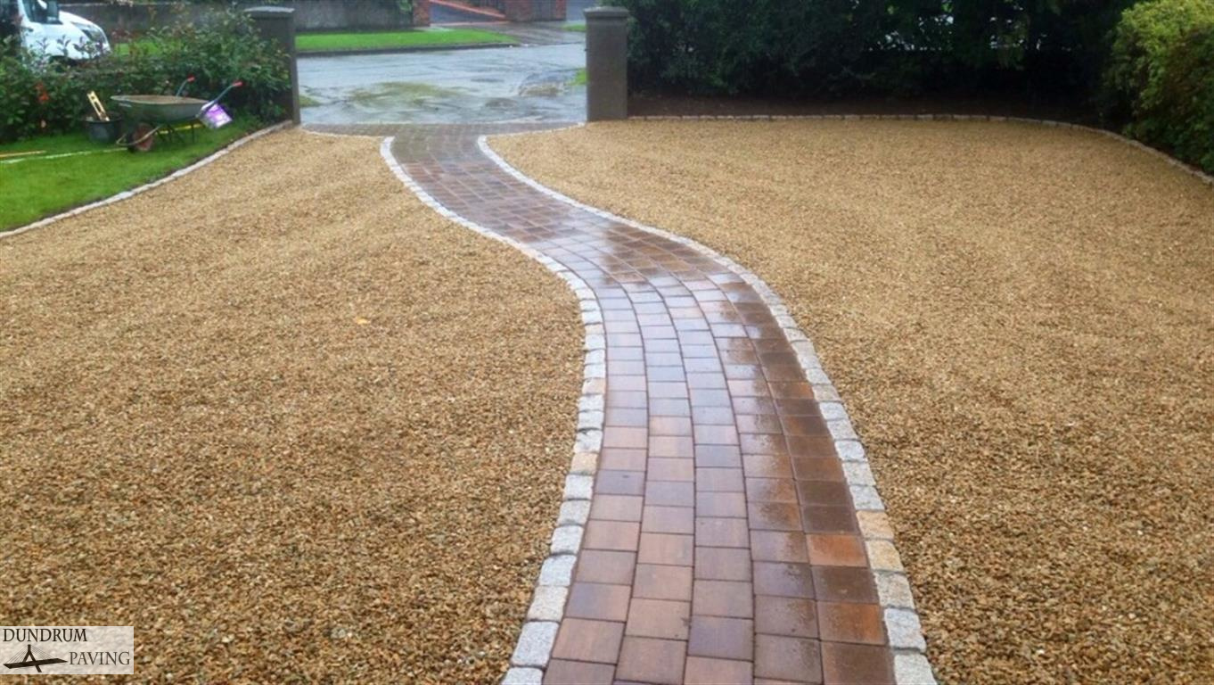 Don't Pay Someone For Simple Repairs gravel-driveways-wexford-dublin-9